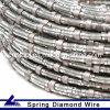 Limestone afiado Cutting Wire para Cutting
