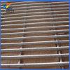 Haber galvanizado estándar o el polvo de Canadá cubrió 358 Anti-Sube la cerca