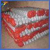Ячеистая сеть звена цепи плетения провода гальванизированная