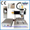 Pequeña mini máquina de grabado del CNC de la máquina del ranurador del CNC de la mesa para la fabricación del molde del chocolate/del molde del alimento