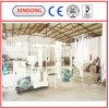 Máquina Mf500 de pulverização plástica/moinho de pulverização plástico/Pulverizer plástico do pó