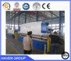 CNC hydraulisches Press Brake, Edelstahl Bendig Machine, CNC Folding und Bending Machine We67k 160T3200