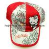 新しい設計はからかう女の子の帽子(JT-A014)のための野球帽を