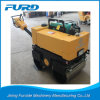 Двойное Drum Pavement Roller Compactor с Steering
