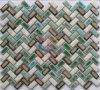 Breit het Ceramische Mozaïek van Fambe Shapr voor de Plons van de Keuken (CST295)
