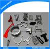 Aluminium CNC die de Elektrische Delen van het Toestel machinaal bewerken