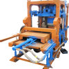 色の煉瓦作成機械(QT4-20)