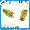 Connecteur coaxial de connecteurs de RP SMA Jhd900 pour des connecteurs de SMA