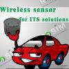 De draadloze Sensor van het Verkeer van het Voertuig van de Detector van de Opsporing van het Voertuig Tellende voor de Optimalisering van het Verkeerslicht