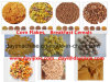 Spuntini dei cereali da prima colazione dell'acciaio inossidabile producendo dell'impianto da Jinan Dayi