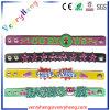 Bracelet en caoutchouc fait sur commande de bracelet de promotion pour le cadeau