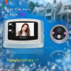 LED-Infrarottür-Projektor, LCD-Bildschirmanzeige-Digital-Tür-Augen-Kamera