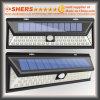 Indicatore luminoso solare di obbligazione del sensore di movimento con 54 SMD LED (SH-2620)