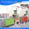 Ligne de matériel de conteneur de papier d'aluminium