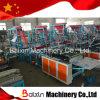 Heißsiegelfähigkeit u. Cutting Plastic Bag Making Machine für DHL Bags