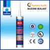 Ontruim/het Witte/Zwarte/Grijze/Rode/Blauwe Dichtingsproduct van het Silicone van het Algemene Doel van de Kleur