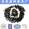 Prix actif d'interpréteur de commandes interactif de noix de coco de granules de carbone en kilogramme