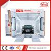 Будочка краски автомобиля брызга Ce поставщика Китая автоматическая с импортированным фильтром крыши