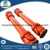 Alto eje de cardán principal de la alta calidad SWC China del rendimiento SWC350d-2250