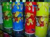 De Geneesmiddelen die van de Snacks van Cosmetcs van het voedsel de Verpakkende Materialen van de Film inpakken