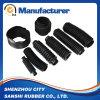 Foles flexíveis moldados indústria personalizados da borracha de silicone