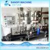 Piccola linea di produzione bevente in bottiglia completa automatica completa dell'acqua minerale