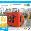 Ménage en PEHD bouteille d'huile de cuisson automatique Machine de moulage par soufflage
