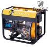 tipo elettrico generatore diesel di 5kVA Kama con il prezzo di fabbrica