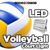 オリンピックのための防眩400watt LEDのバレーボールのコートの照明、