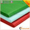 100% material de embalaje no tejido del polipropileno, embalaje de regalo, papel de embalaje floral