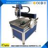 6090 - Router CNC con eje de rotación del cilindro/máquina de grabado de madera