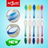 A cerda de PBT HOME-Usa o último da alta qualidade do Toothbrush por muito tempo