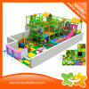 El equipo de diversiones cubierto multiusos de la estructura de juego para niños