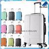 Самый лучший багаж вагонетки багажа перемещения низкой цены ABS/PC качества
