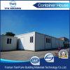 Personnaliser les maisons mobiles amicales de récipient d'expédition de camp de travail d'Eco à vendre