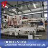 Perfessional Venta caliente de la línea de producción de placas de yeso el yeso para construir el material de la casa