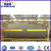 контейнер бака с кислотой HCl Corrosive ISO 24cbm 20FT жидкостный ядовитый с Csc ASME