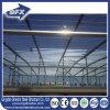 China fabricante de aço da estrutura do Portal para o galpão de armazenagem do depósito prefabricadas