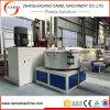 Plástico máquina mezcladora de alto rendimiento con el calor y frío de la unidad/mezclador mezclador