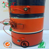 温度調節器が付いている適用範囲が広いシリコーンゴムのドラムヒーター