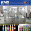 고능률 청량 음료 충전물 기계장치