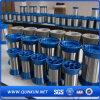 Gas del acero inoxidable E308t-1 que blinda el alambre de soldadura base flux en venta