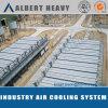 Neue Art des Qualitäts-Edelstahl-Luftkühlung-Systems für Puder-Anstrichsystem