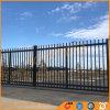 Met een laag bedekte Poort van het Aluminium van de Industrie van de Veiligheid van de douane de Hoge Poeder
