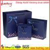 Bolsa de compras de papel con la impresión linda chica (gx29354)