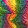 Tissu imprimé jacquard pour couvrir