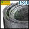 Isolação de espuma EPE com respaldo de alumínio com prova de calor