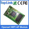 Modulo del router di Ralink Rt5350 WiFi di basso costo Top-Ap01 incastonato per la macchina fotografica del IP