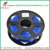 3Dプリンターのための適用範囲が広い1.75mm青い3D印刷のフィラメント