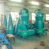 Raymondの粉の製造所をひく炭酸カルシウムおよび石灰